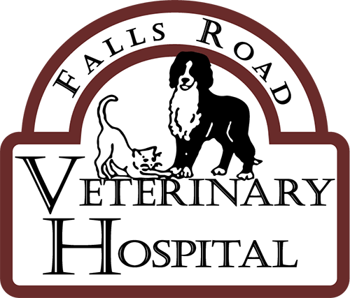 Falls Road Veterinary Hospital